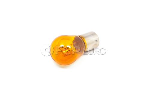 Volvo Tail Light Bulb for Turn Signal 21W - Genuine Volvo 989842