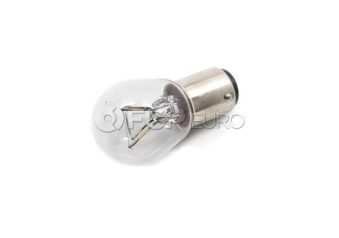 Volvo Tail Light Reverse Bulb 5W - Genuine Volvo 989788