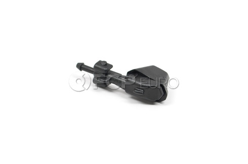 Volvo Headlight Washer Nozzle Left - Genuine Volvo 9190242
