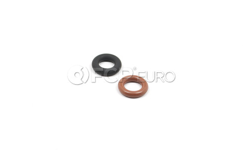 Volvo Fuel Injector O-Ring Kit (Per Cylinder) - Genuine Volvo 30731377