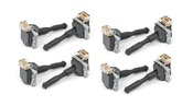 BMW Ignition Coil Kit (Set of 8) - Bosch 00083X8