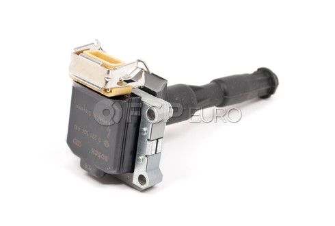BMW Direct Ignition Coil - Bosch 12139066468