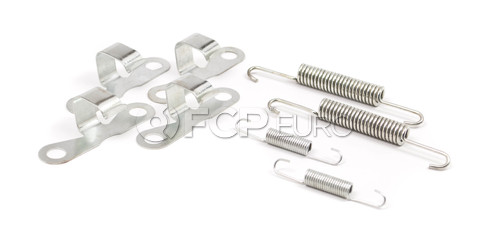 Volvo Parking Brake Hardware Kit - Pro Parts Sweden 51990722