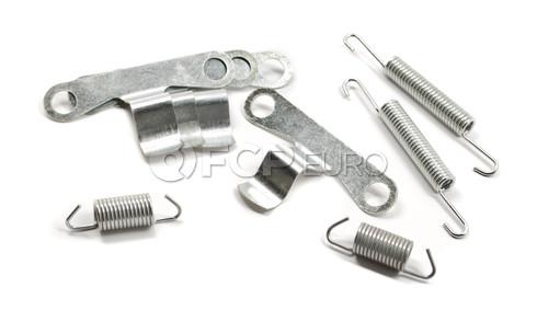 Volvo Parking Brake Hardware Kit (240 740 760 780 940 960) - Pro Parts 51993043