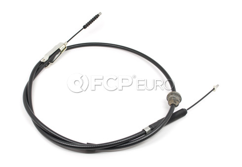 Volvo Parking Brake Cable Front (Models with IRS) Pro Parts Sweden 6819031