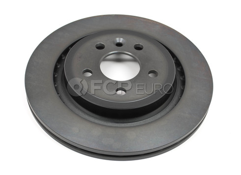 Volvo Brake Disc Rear (S60 V70 XC70 S80) - Genuine Volvo 31341483