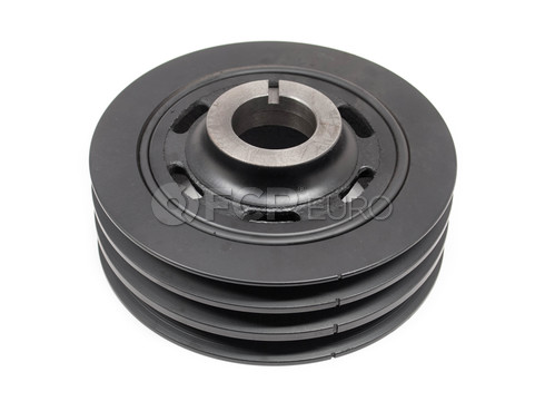 Volvo Crankshaft Pulley (240 740 760 780 940) - Pro Parts Sweden 9135194