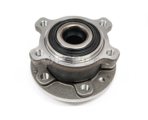 Volvo Wheel Hub Assembly Rear (XC70 S80) SKF 31262356