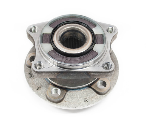 Volvo Wheel Hub Assembly AWD Rear (XC90) - SKF 31201011