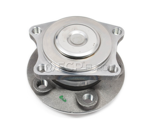 Volvo Wheel Hub Assembly FWD Rear (S60 V70 S80) - SKF 9173872