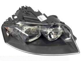 Audi headlight Assembly Right (A3) - Magneti Marelli 8P0941030J