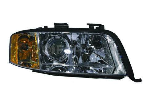 Audi Headlight Assembly Right (A6 A6 Quattro) - Hella 4B0941004BL