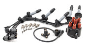 Volvo Tune Up Kit For Turbo Models (850 C70 S70 V70) - OEM VOLVOTUNEUPKIT