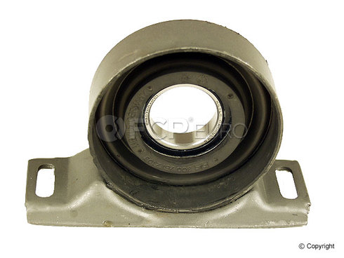BMW Driveshaft Support (E34 E32) - Meyle 26121226657