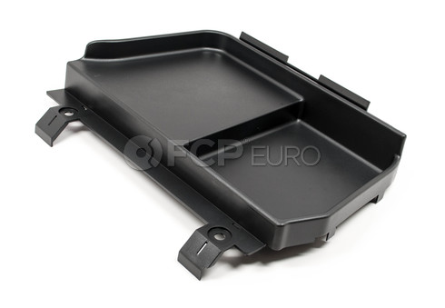 BMW Battery Luggage Compartment Tray (E46) - 51478193803