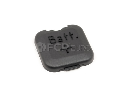 BMW Battery + Cable Cover (E38 E39 E52 R50 R52 R53) Genuine BMW - 12521702103