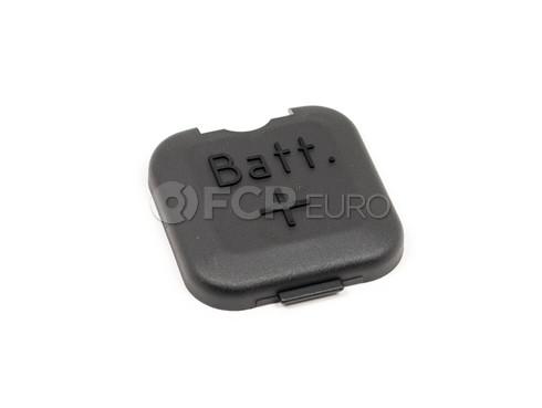 BMW Battery + Cable Cover (E38 E39 E52 R50 R52 R53) - Genuine BMW 12521702103