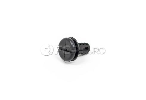 BMW Trunk Push Panel Button (E30 E60 E60 E93) Genuine BMW - 51471945266