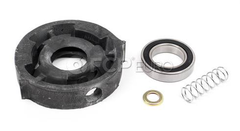 Volvo Driveshaft Center Support Kit (140 160 240 260 P1800) - 1221635K