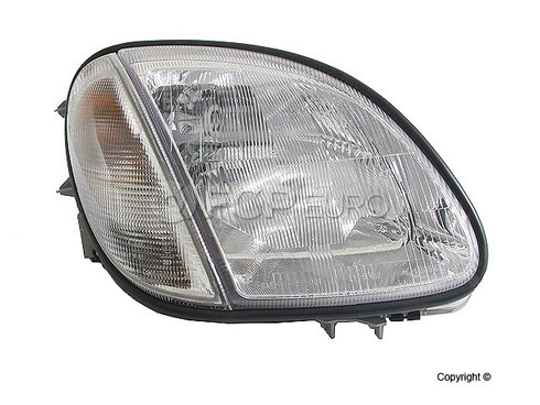 Mercedes Headlight Assembly Right (SLK230 SLK320 SLK32) - Magneti Marelli 1708202861