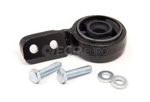 BMW Control Arm Bushing With Bracket (E36) - Meyle 31121136532