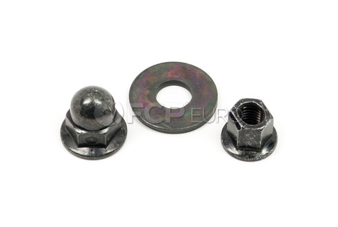Volvo Shock Mounting Kit W/O Nivomat - Genuine Volvo 272284