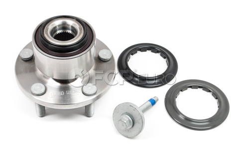 Volvo Wheel Hub - Genuine Volvo 31340604