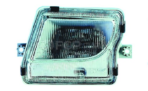 Mercedes Fog Light Left (SL320 SL500 SL600) - Hella 1298201156