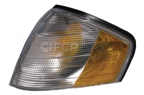 Mercedes Turn Signal Assembly Left - Magneti Marelli 1298260743