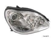 Mercedes Headlight Assembly Right - Magneti Marelli 2208202861