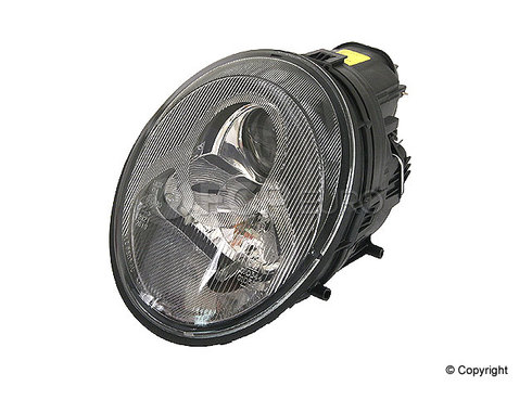 Porsche Headlight Assembly Left (911) - Magneti Marelli 99363105100