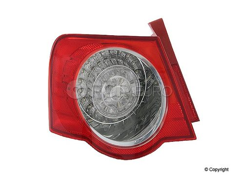 VW Tail Light Assembly - Magneti Marelli 3C5945095J