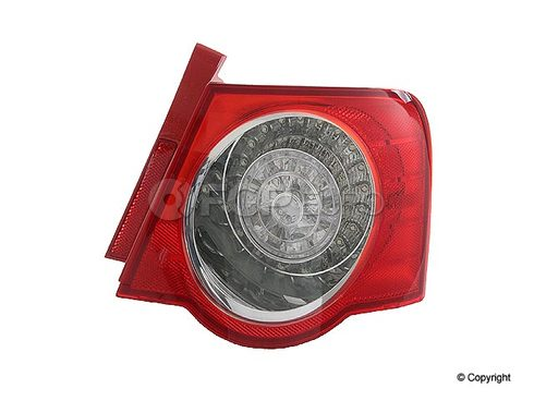 VW Tail Light Assembly - Magneti Marelli 3C5945096J