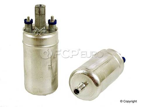 BMW Fuel Pump (320i) - Pierburg 16121118344