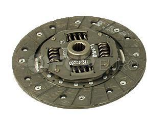 VW Clutch Disc (Golf Rabbit Jetta Rabbit Pickup) - Sachs 055141033B