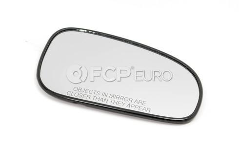 Volvo Rearview Mirror Glass Right (S80 S60 V70) - Genuine Volvo 9203127