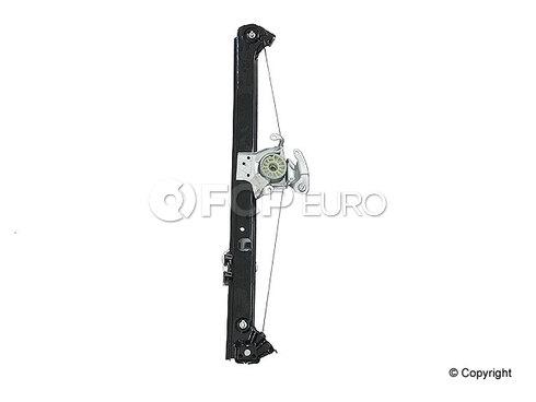 BMW Window Regulator Rear Left (E53) - Genuine BMW 51357125059