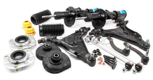 Volvo Suspension Kit Front (V70 S70) - 850KIT1-A