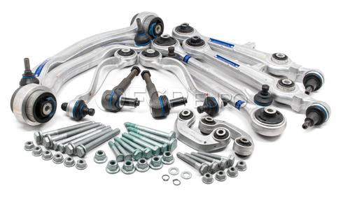 Audi Control Arm Kit 12-Piece - Meyle 4D0498998C