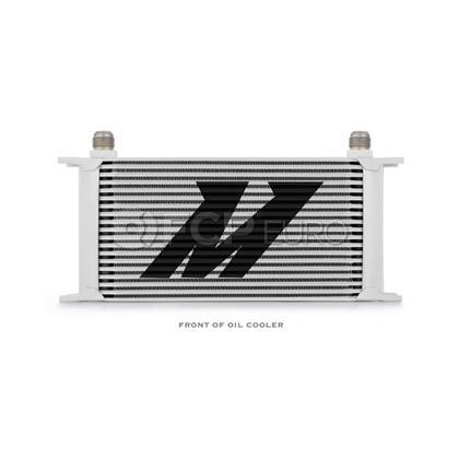 Mishimoto Universal 19 Row Oil Cooler - MMOC-19