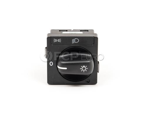Volvo Headlight Switch (850 960 S90 V90) Genuine Volvo 8622027