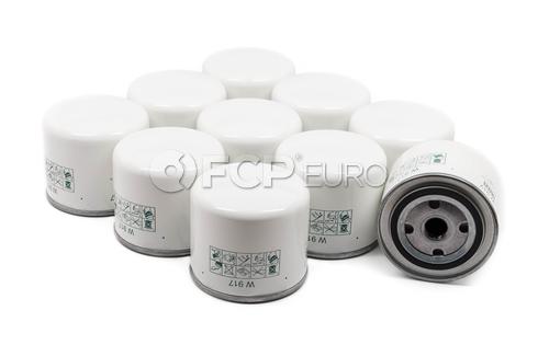 Volvo Engine Oil Filter (240 242 244 245 740 850 940 960 S70 V70) - Mann 3517857