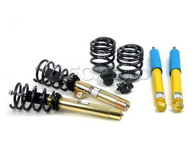 BMW Street Performance Coilover Kit (E46 M3) - H&R 50415