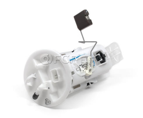 BMW Fuel Pump and Sender Assembly - VDO 16146766942