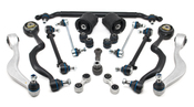 BMW 16-Piece Control Arm Kit - E3416PIECE