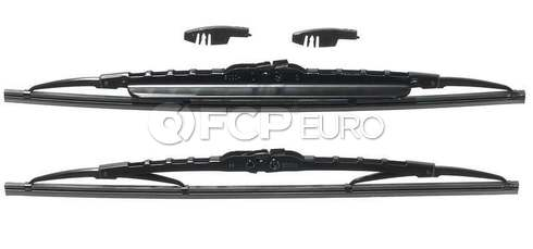 Windshield Wiper Blade Set - Bosch 3397118506