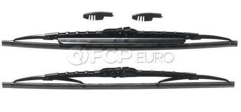 Windshield Wiper Blade Set - Bosch 3397118506