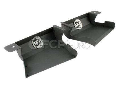 BMW Intake Air Scoops (335i 335xi) - aFe 54-11478