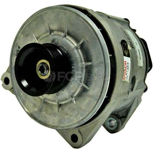 BMW Alternator 140 Amp (325i 325is) - Bosch AL0746X