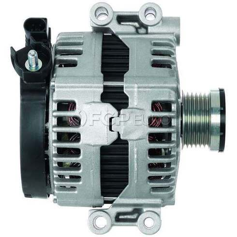 BMW Remanufactured 180 Amp Alternator - Bosch AL0841X